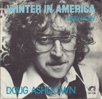 Cover Doug Ashdown - Winter In America