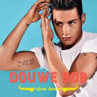 Cover Douwe Bob - Slow Down