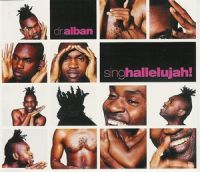 Cover Dr. Alban - Sing Hallelujah!