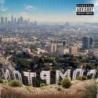 Cover Dr. Dre - Compton