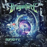 Cover DragonForce - Reaching Into Infinity