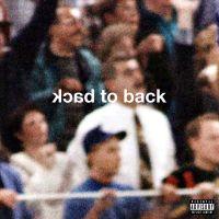 Cover Drake - Back To Back