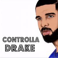Cover Drake - Controlla