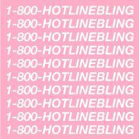 Cover Drake - Hotline Bling