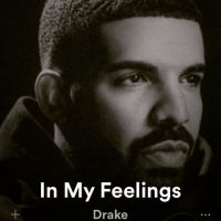 Cover Drake - In My Feelings