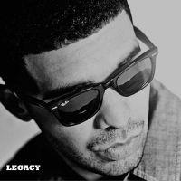 Cover Drake - Legacy