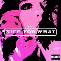 Cover Drake - Nice For What