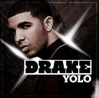 Cover Drake - Yolo