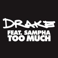 Cover Drake feat. Sampha - Too Much
