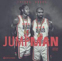 Cover Drake & Future - Jumpman