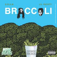 Cover D.R.A.M. feat. Lil Yachty - Broccoli