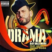 Cover Drama feat. Akon, Snoop Dogg & T.I. - Day Dreaming