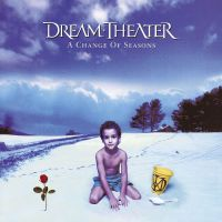Cover Dream Theater - A Change Of Seasons