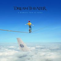 Cover Dream Theater - A Dramatic Turn Of Events