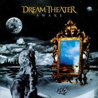 Cover Dream Theater - Awake