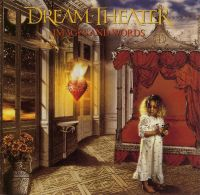 Cover Dream Theater - Images And Words