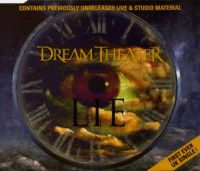 Cover Dream Theater - Lie