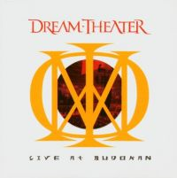 Cover Dream Theater - Live At Budokan