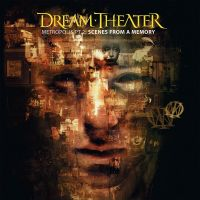 Cover Dream Theater - Metropolis Part 2: Scenes From A Memory