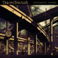 Cover Dream Theater - Systematic Chaos