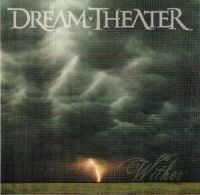 Cover Dream Theater - Wither