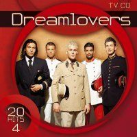 Cover Dreamlovers - 20 Hits 4