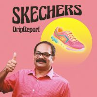 Cover DripReport - Skechers