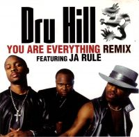 Cover Dru Hill feat. Ja Rule - You Are Everything