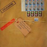 Cover Drukwerk - Drukwerk