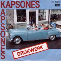 Cover Drukwerk - Kapsones