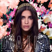 Cover Dua Lipa - Be The One