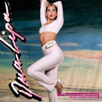 Cover Dua Lipa feat. Madonna & Missy Elliott - Levitating (The Blessed Madonna Remix)