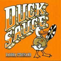 Cover Duck Sauce - Barbra Streisand