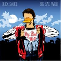 Cover Duck Sauce - Big Bad Wolf