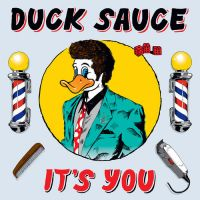Cover Duck Sauce - It's You