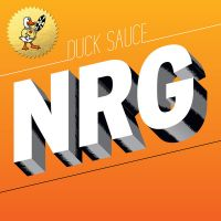 Cover Duck Sauce - NRG