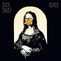 Cover Duck Sauce - Quack