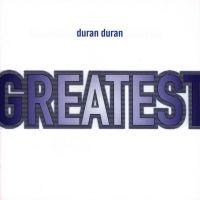 Cover Duran Duran - Greatest