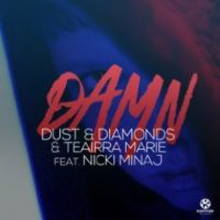 Cover Dust & Diamonds & Teairra feat. Nicki Minaj - Damn