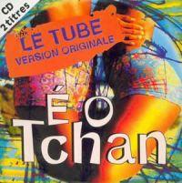 Cover É o Tchan - É o Tchan