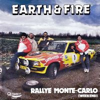 Cover Earth & Fire - Weekend