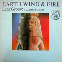 Cover Earth, Wind & Fire - Let's Groove
