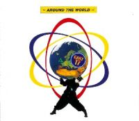 Cover East 17 - Around The World
