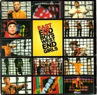 Cover East 17 - West End Girls