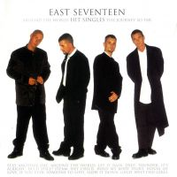 Cover East Seventeen - Around The World: Hit Singles - The Journey So Far