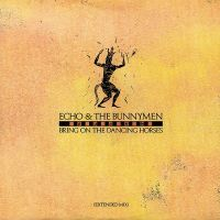 Cover Echo & The Bunnymen - Bring On The Dancing Horses