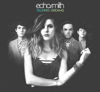 Cover Echosmith - Talking Dreams