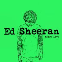 Cover Ed Sheeran - Afire Love