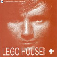 Cover Ed Sheeran - Lego House