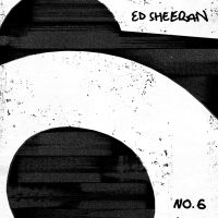 Cover Ed Sheeran - No. 6 Collaborations Project